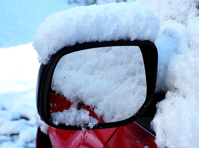 Запуск двигателя в мороз