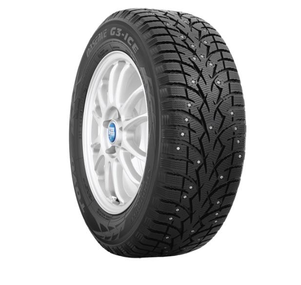 Зимние шины Тойо, шипованная резина Обсервер Toyo