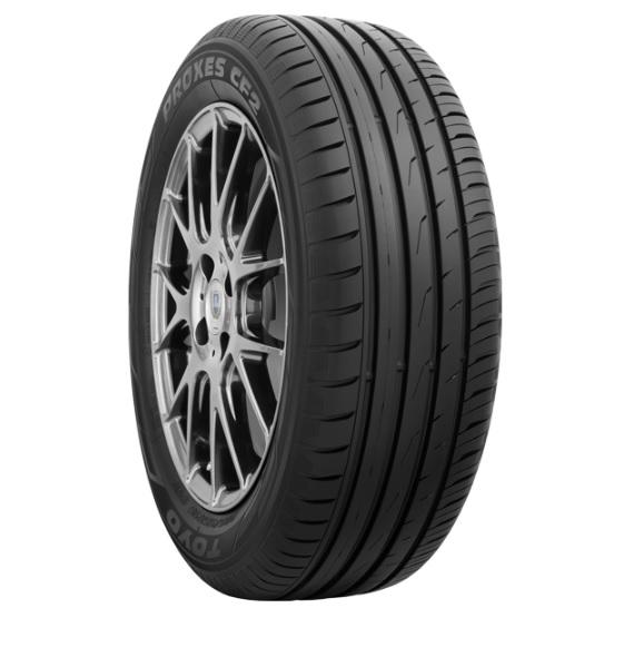 Летние шины Тойо Проксес Proxes CF2