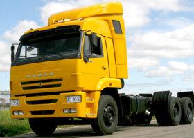 Кредит на грузовой автомобиль - как получить, какие банки выдают