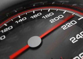 Допустимое превышение скорости