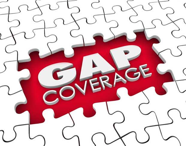 Gap страхование - что это, виды, условия оформления страховки