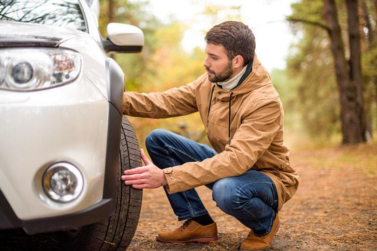 Причины поломок автомобилей, ошибки, приводящие к поломке авто и неисправностям автомобиля